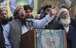 पाकिस्तान ने हाफिज की रैली के मीडिया कवरेज पर लगाया प्रतिबंध