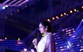 48वें फिल्म महोत्सव के इंडियन पनोरमा का श्री देवी ने किया उद्घाटन
