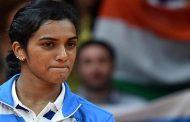 सिंधु ने इंडिगो के ग्राउंड स्टाफ पर लगाया बदसलूकी का आरोप
