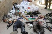 सोमालिया में अमेरका का हवाई हमला, 100 आतंकी मारे गए