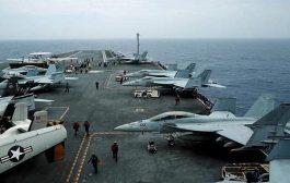 फिलीपीन सागर में दुर्घटनाग्रस्त हुआ अमेरिकी नौसेना का विमान, 11 लोगों की तलाश जारी