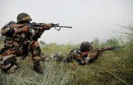 शाहपुर सेक्टर में पाकिस्तान ने फिर तोड़ा सीजफायर
