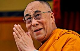 तिब्बती धर्मगुरु दलाई लामा को मिलेगा लोहिया सम्मान