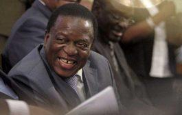 जिम्बावे में मन्नगागवा 24 को लेंगे राष्ट्रपति पद की शपथ