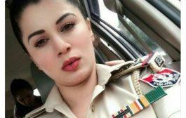 इस महिला पुलिसवाली की तस्वीर शेयर करने से पहले यह खबर जरुर पढ़े