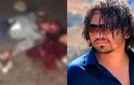 रावण सेना के प्रमुख अनिकेत जाधव की अज्ञात लोगो ने की हत्या