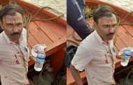 पालघर में रेती माफियाओ के हौसले बुलंद ,तहसीदार की टीम पर किया हमला ,एक तलाठी समेत तीन लोग घायल