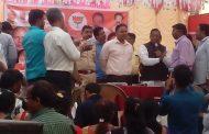 नालासोपारा में भाजपा का जनता दरबार संपन्न , 150 से अधिक शिकायतें हुई दर्ज .