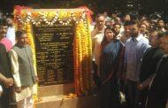 विरार : महापौर के जन्मदिन पर विभिन्न कार्यक्रमों का आयोजन,मनपा मुख्यालय भूमिपूजन समेत वाहनों का किया गया लोकार्पण .