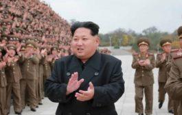 अमरिका ने उ.कोरिया पर लगाई प्रतिबंधों की झड़ी