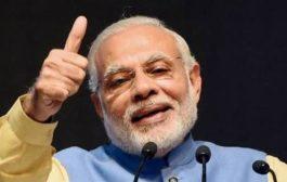 भारत के लिए मिलने लगे अच्छें दिनों के संकेत