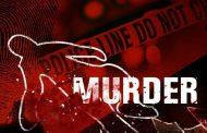 भाजपा कार्यकर्ता की अपहरण के बाद हत्या