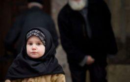 इराक में अब 9 साल की उम्र में ही होगी लडकियों की शादी !