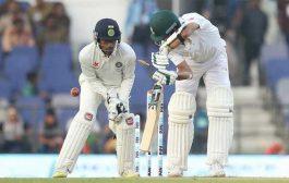 नागपुर टेस्ट : पहले दिन का खेल खत्म, भारत की खराब शुरूआत