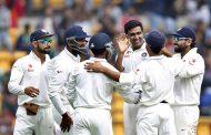 नागपुर टेस्ट : पहले दिन लंच तक श्रीलंका ने 2 विकेट पर 47 रन बनाए