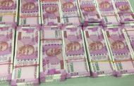 आयकर विभाग ने दो स्टील कंपनी पर मारा छापा, 60 करोड़ रुपये बरामद