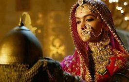 फिल्म 'पद्मावती' में जनभावनाओं से अनुचित खिलवाड़