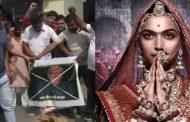 नया विवाद : राजपूत समाज ने दी चेतावनी, विदेशों में भी रिलीज नहीं होने देंगे पद्मावती