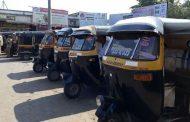 पालघर जिले में बेमुद्दत ऑटोरिक्शा हड़ताल ख़त्म .