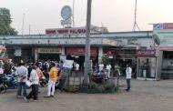 RTO की मनमानी को लेकर पालघर जिले में ऑटोरिक्शा बेमुद्दत बंद