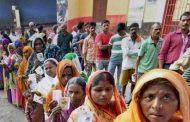 मेरठ: मतदाताओं की उदासीनता ने बढ़ाई प्रत्याशियों की बेचैनी, दो बजे तक 37 प्रतिशत पोलिंग