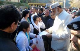 शिविरों से जनता को होता है कानूनी अधिकारों का ज्ञानः राजीव शर्मा