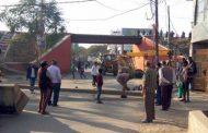 प्रयाग में दो रेलवे डाॅटपुल का काम पूरा, जाम से मिली राहत