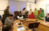 कलेक्टर ने सुनी 110 लोगों की समस्याएं, निराकरण के दिये निर्देश