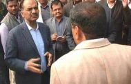बिजली विभाग के काम से नाखुश दिखे प्रमुख सचिव, अधिकारियों को दी हिदायत