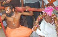 ये हैं कलयुग का 'श्रवण कुमार', 22 साल तक मां को कांवर में बैठाकर कराया 24 धाम की यात्रा ......