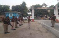 सहरसा : शहादत दिवस पर पुलिस कर्मियों ने शहीद DSP सतपाल सिंह को दी श्रद्धांजली
