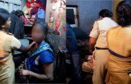 पालघर जिला : बोईसर में चल रहे सेक्स स्केंडल पर पुलिस की कार्यवाई , 5 महिला समेत एक पुरुष गिरफ्तार