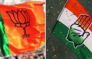 भाजपा-कांग्रेस के चुनाव प्रचार पर ओखी तूफ़ान ने लगाया ब्रेक