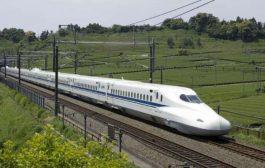 जापान में बड़े हादसे का शिकार होने से बची बुलेट ट्रेन , एक हजार यात्री......