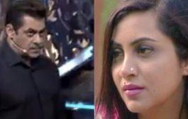 Big Boss: अर्शी खान ने सलमान से लिया पंगा