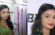 मराठी बाला दिपाली गांजरे का जन्मदिन मनाया गया