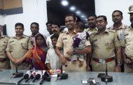 पालघर पुलिस ने  10 महीने के बच्चे का अपहरण करने वाली महिला को 72 घंटे में किया गिरफ्तार