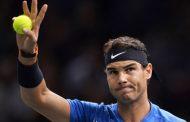 ब्रिस्बेन इंटरनेशनल टेनिस टूर्नामेंट से हटे राफेल नडाल