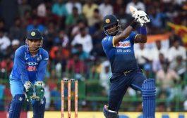 भारत के सामने श्रीलंका ने रखा 216 रनों का लक्ष्य