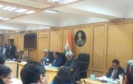 चुनाव आयोग ने की पूर्वोत्तर के तीन राज्यों में चुनाव कार्यक्रम की घोषणा