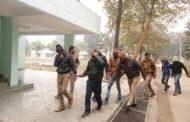 न्यायिक अभिरक्षा में जेल भेजे गए इंटरनेट कालिंग के सभी आरोपी
