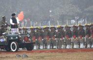 बिहार में 'कानून का राज' स्थापित रखना सरकार की सर्वोच्च प्राथमिकता : राज्यपाल