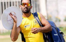चोटिल रिद्धिमान साहा की जगह दिनेश कार्तिक भारतीय टीम में शामिल