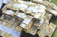 बिहार : 500-1000 वाले 127 करोड़ रुपये की खेप पटना में, बिल्डर – ज्वेलर रडार पर