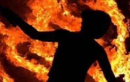 पालघर : शराब के नशे में महिला ने खुद को लगाई आग, इलाज के दौरान मौत