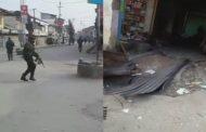 जम्मू-कश्मीर : सोपोर में IED विस्फोट, 4 पुलिसकर्मी शहीद, दो घायल