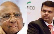CM फडणवीस के फर्जी फेसबुक अकाउंट से हो रही हैं शरद पवार की बदनामी !