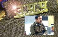 उप्र. में पुलिस महानिदेशक की कुर्सी 19 दिन से खाली, पीएमओ में अटकी फाइल