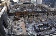 कमला मिल आग प्रकरण में होटल मोजोस का मलिक युग पाठक गिरफ्तार