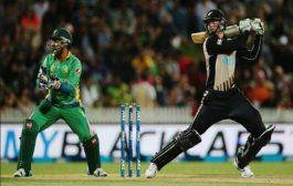न्यूजीलैंड ने पांचवें एकदिनी में पाकिस्तान को 5 विकेट से हराया